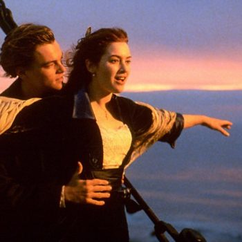 "There's going to be a ""Titanic: 20th Anniversary"" documentary, and our hearts will go on for this"