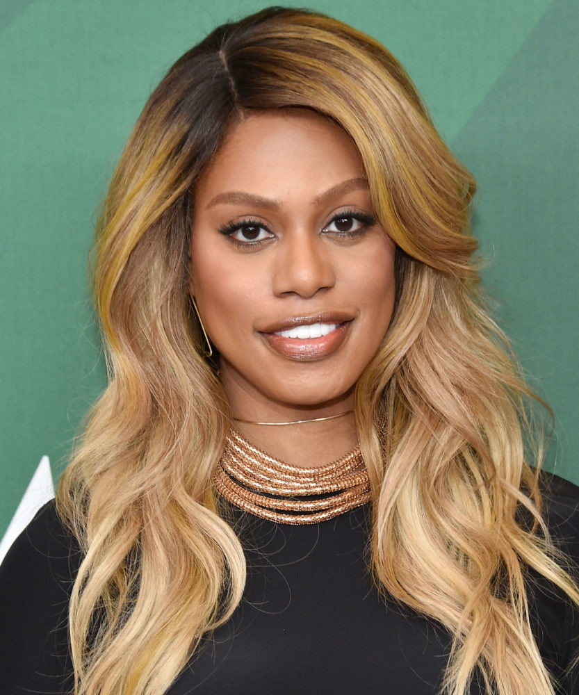 Laverne Cox's response to Trump's transgender military ban will inspire you