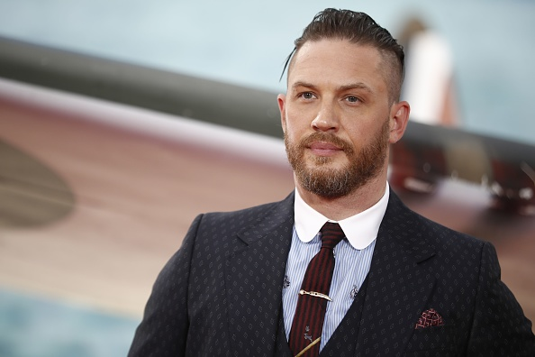 Tom Hardy has already booked his next movie, will once again be put on the battlefield of war