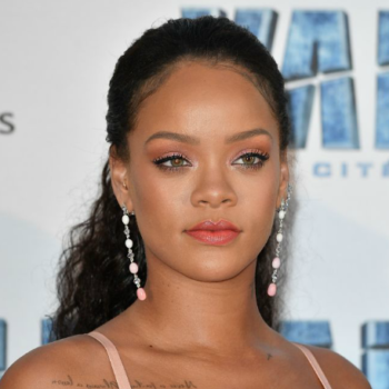 We did some detective work, and it looks like Rihanna's Fenty Beauty could be launching all of these items