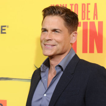If we're lucky, this beloved but canceled Rob Lowe show could return