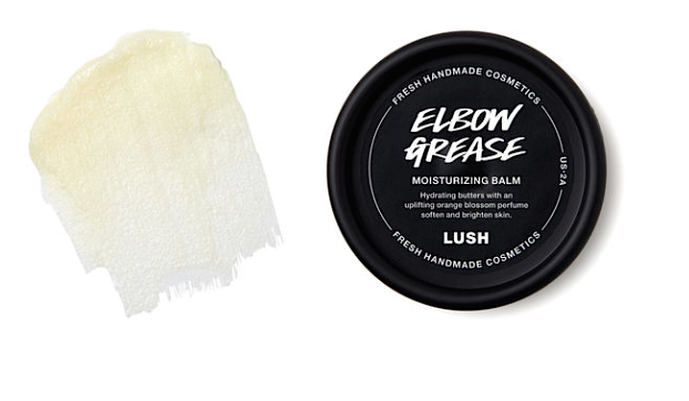 Whether you've got tattoos or dry skin, this new Lush product is going to be your savior