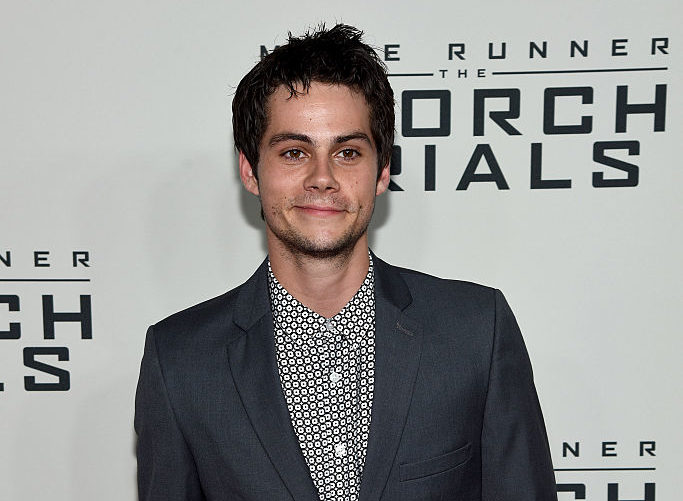 "Thank your lucky stars that Dylan O'Brien is in ""Teen Wolf's"" final season, because he almost wasn't"