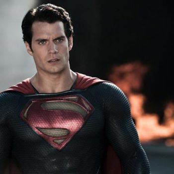 Henry Cavill just cheekily shared that there is no drama surrounding his mustache