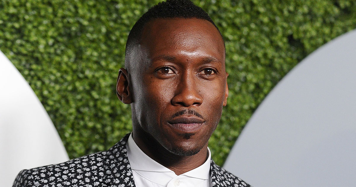 "Mahershala Ali has been confirmed for ""True Detective"" Season 3"