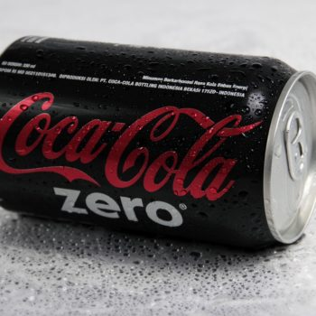 Coke Zero will be phased out soon, so you may want to stock up