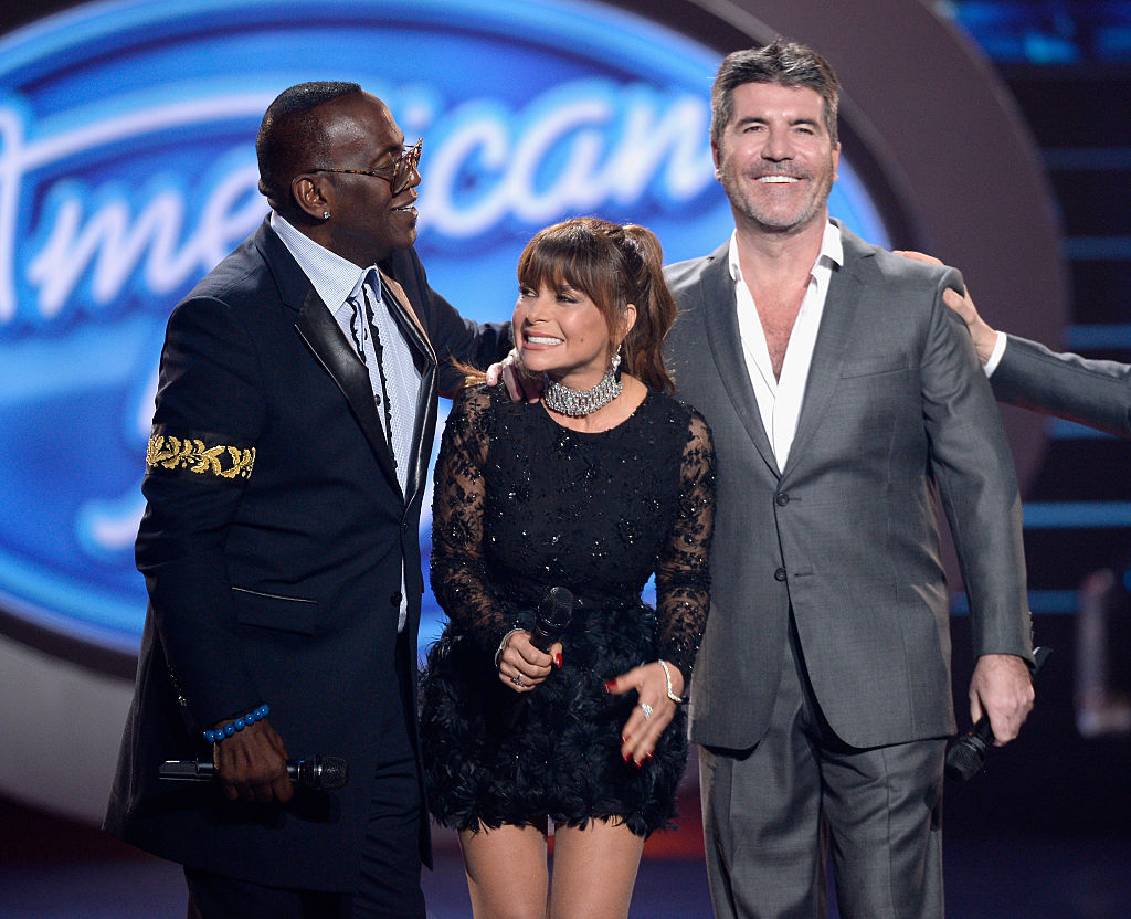 """The latest rumored """"American Idol"""" judge is not who we would have expected"""