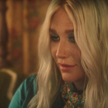 Kesha's new single is a haunting reminder of all she's been through