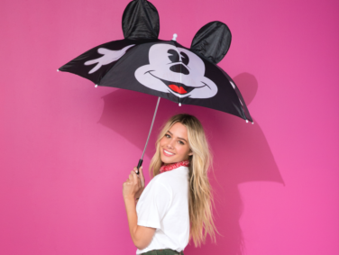 This Mickey Mouse fashion line is for grown-up Disney kids on vacation