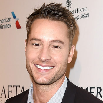 "Justin Hartley says that Season 2 of ""This Is Us"" will be even ""deeper,"" if that's even possible"