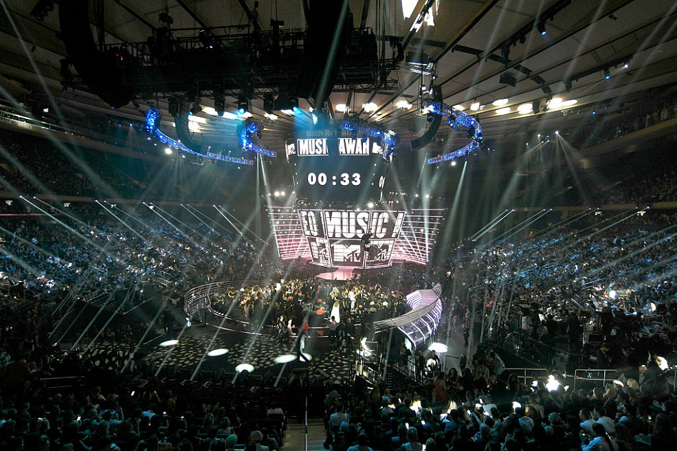 The host for the 2017 MTV Video Music Awards has just been revealed