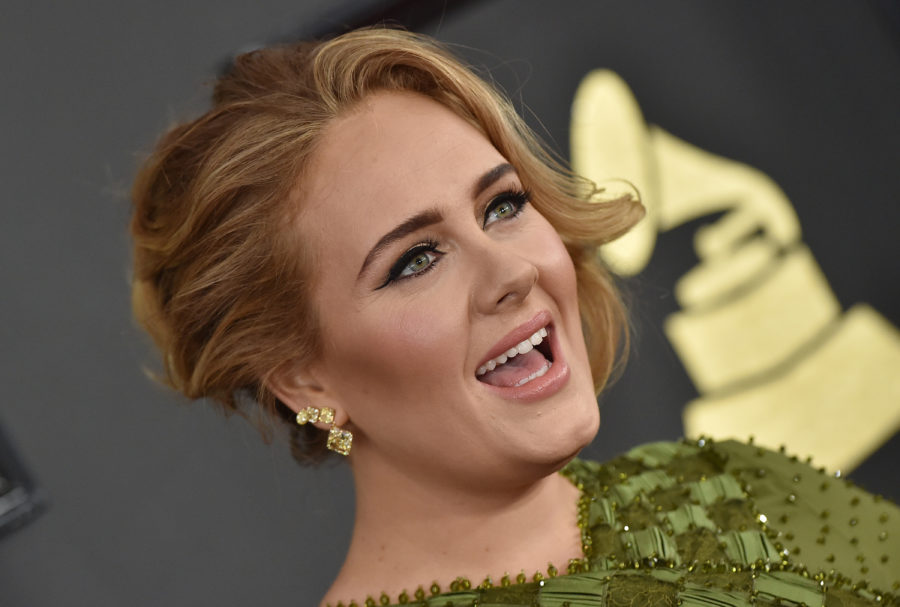 Adele's makeup artist just shared an epic concealer hack
