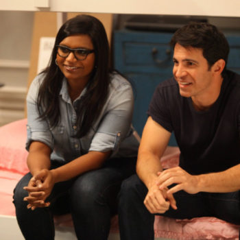 "Danny is returning for the final season of ""Mindy Project,"" and this already sounds like trouble"