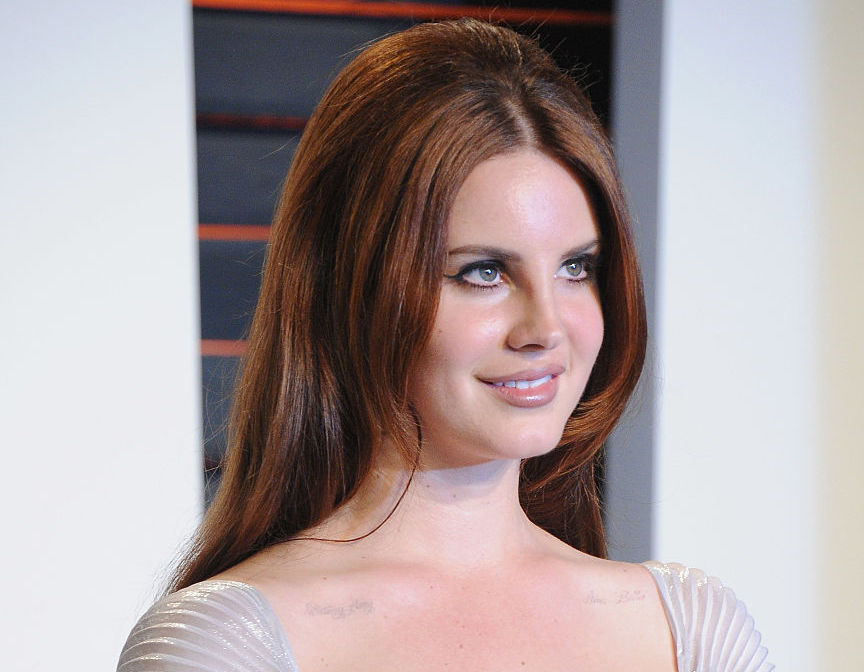 Lana Del Rey fans are going to need to get their hands on this, and fast