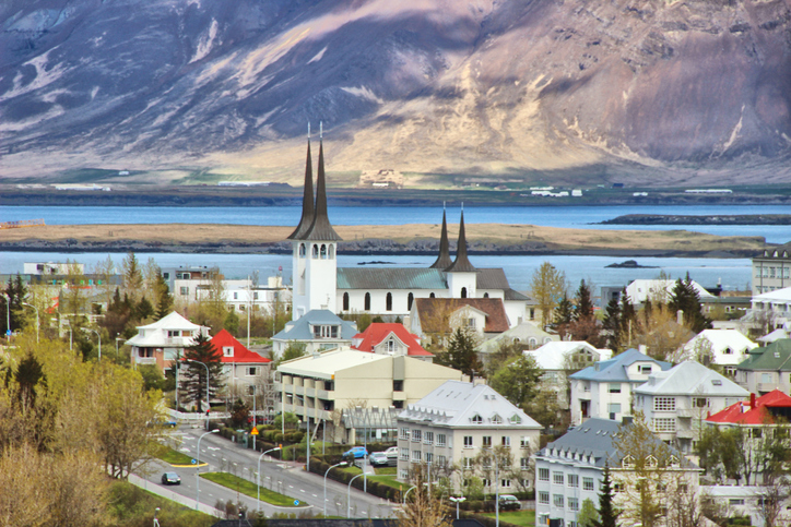 "This airline is selling round-trip flights to Iceland starting at $190, so live out the ""Game of Thrones"" vacay of your dreams"