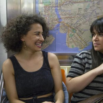 """This """"Broad City"""" clip just revealed how Abbi and Ilana met, and it couldn't be more perfect"""