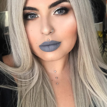 This Instagram-famous makeup artist just created the most incredible lip art for CoverGirl