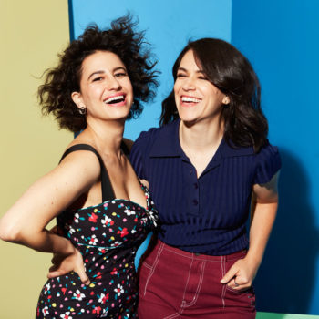 """Here's how Season 4 of """"Broad City"""" is going to handle the 2016 presidential election"""