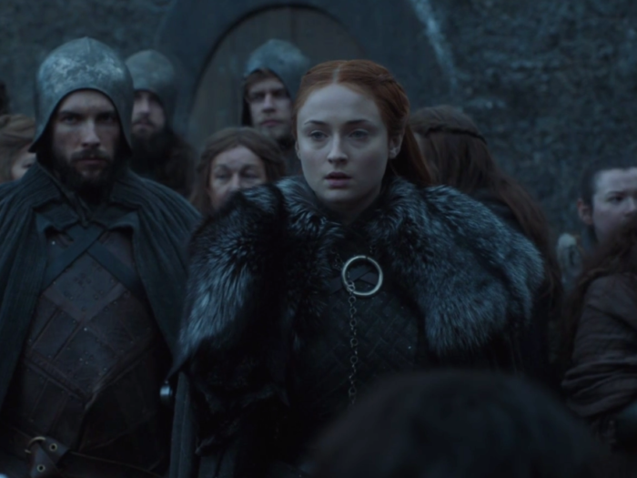 New GoT trailer teases the show's biggest reunion — WATCH