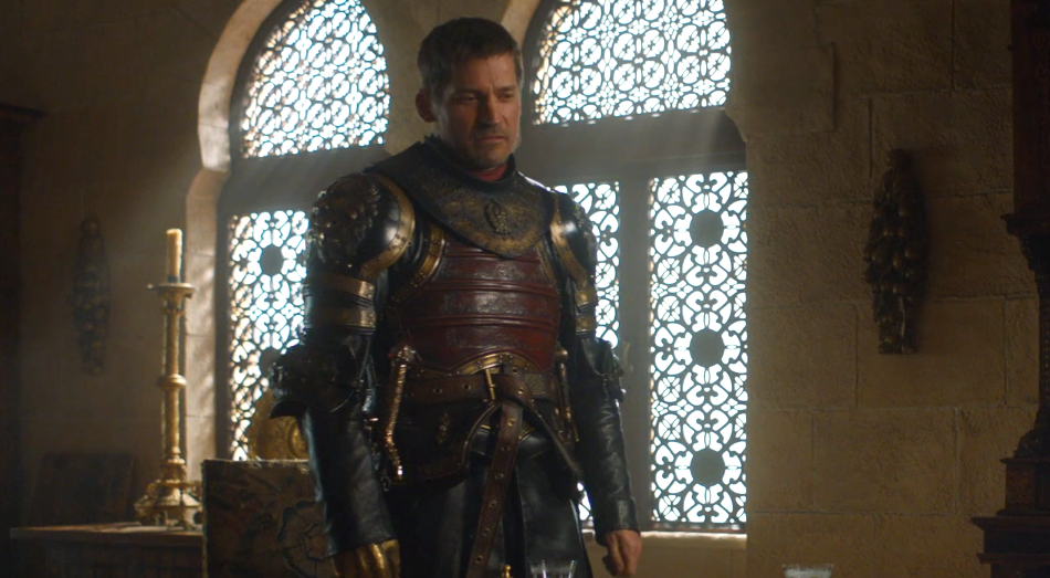 """Game of Thrones"" just lost the most badass character, and Twitter is giving them a proper send-off"
