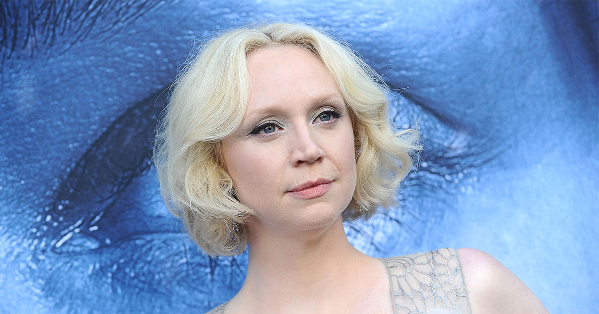 "Gwendoline Christie teased that ""Star Wars: The Last Jedi"" goes ""deeper"" and ""further"" than previous movies"