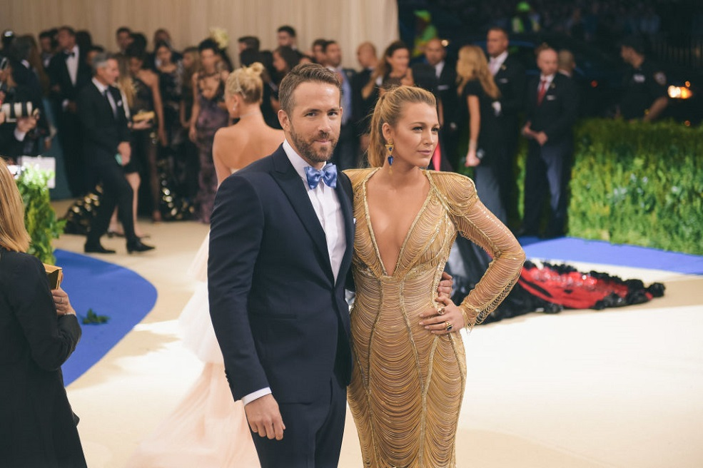 Ryan Reynolds says he typically checks in with Blake Lively before doing this one specific thing