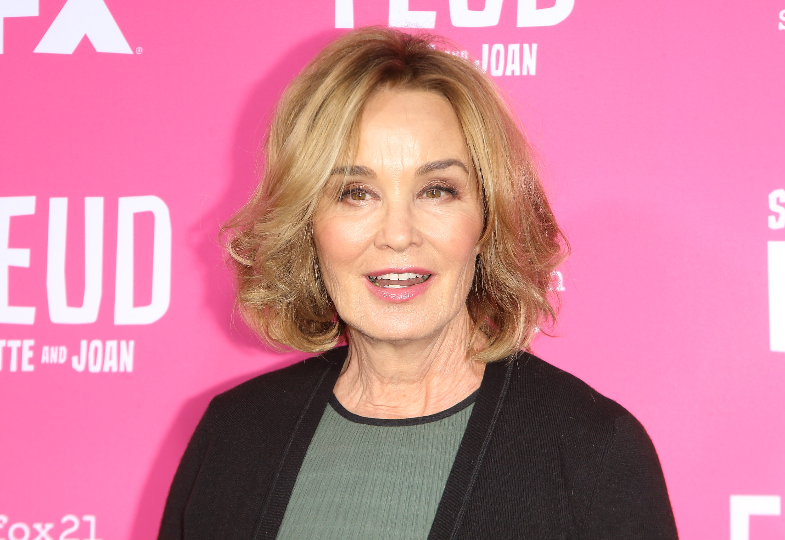 Jessica Lange says beauty standards at the Oscars have changed in this major way