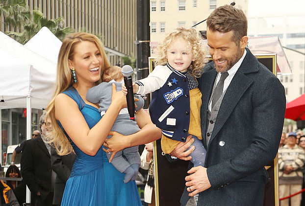 "This is why Blake Lively doesn't like being called ""perfect"""