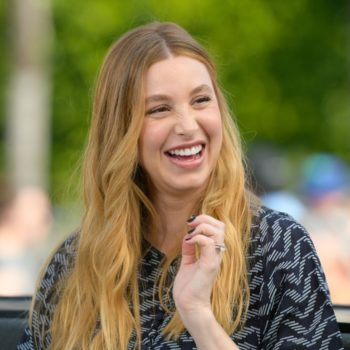 """Whitney Port from """"The Hills"""" just gave birth to a son, and we're loving his name"""