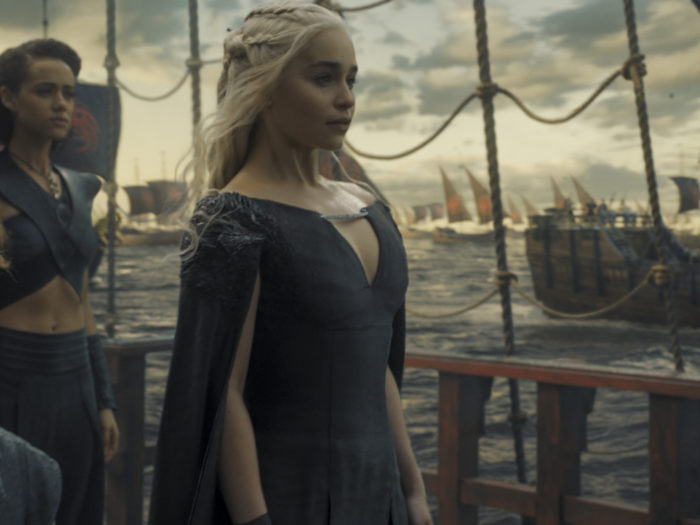 "Spoilers are coming: HBO hackers said they've got next week's ""Game of Thrones"" script, and omg"
