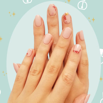 Color Camp is the new L.A. nail art destination you need to know about