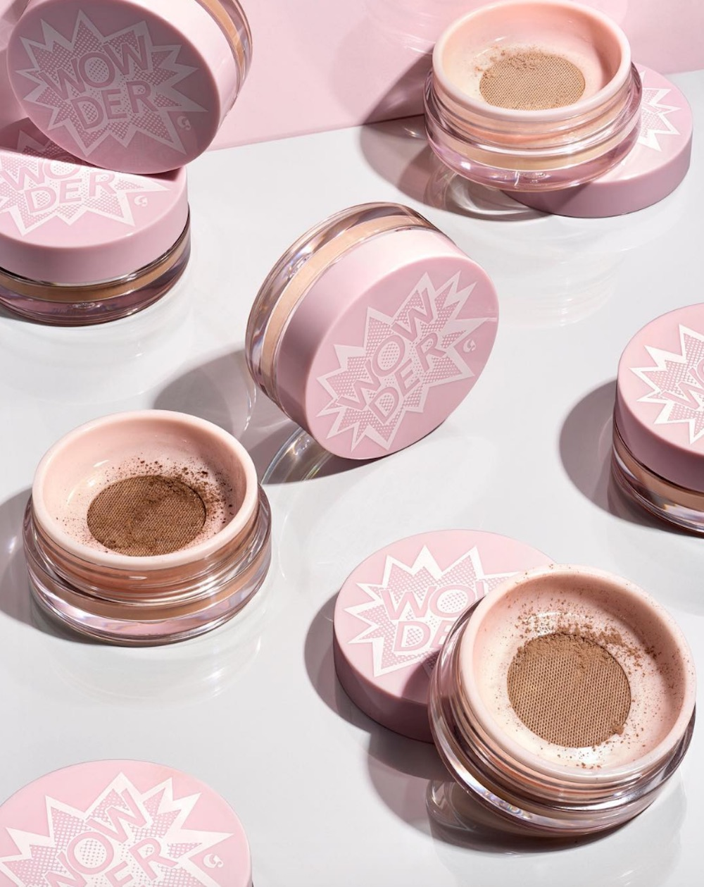 The rumors were true — Glossier just launched a new face powder that will become your holy grail