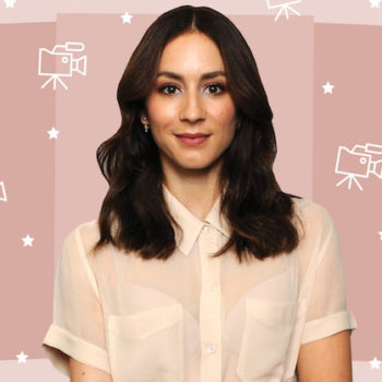 "Troian Bellisario of ""Pretty Little Liars"" tells us about her new film, ""Feed,"" and how she hopes it impacts the conversation about eating disorders"