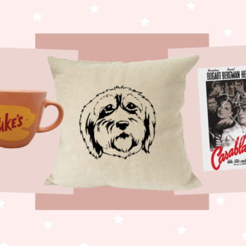 Shop these Lorelai Gilmore-approved home essentials and pretend you live in a small town full of charm