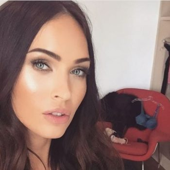 "Megan Fox's son Noah wore a ""Frozen""-themed dress, and we support this 100%"