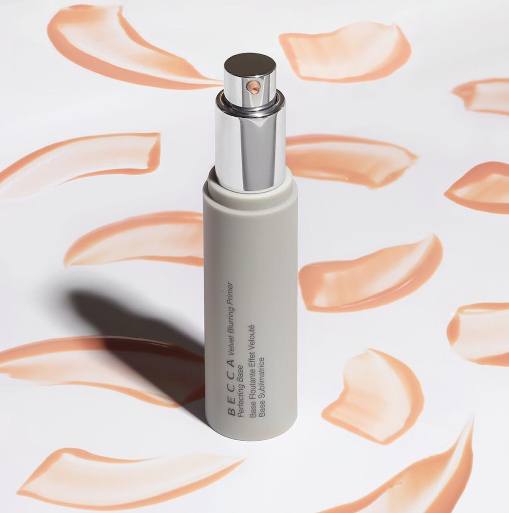 Becca Cosmetics has a new primer that will make your friends think you Photoshopped your photos