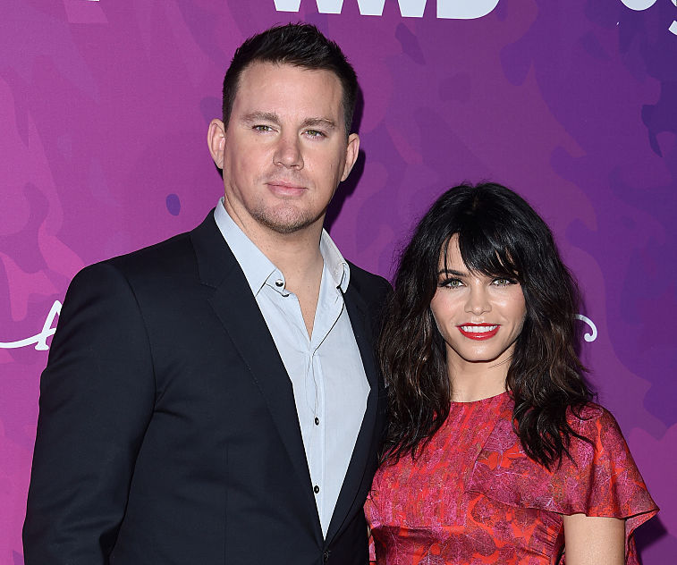 Channing Tatum played the cruelest joke on wife Jenna Dewan right before he proposed