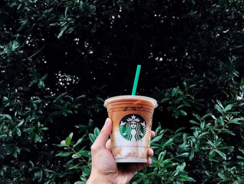 Here's how to get a free Starbucks macchiato this week
