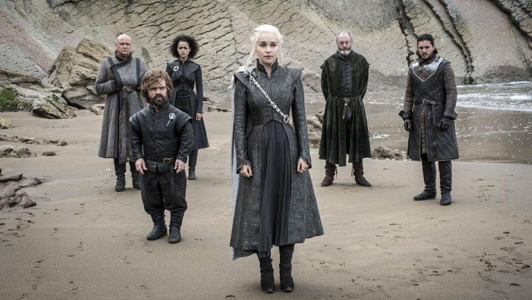 "It's time to face the hard, cold facts: We have no idea when ""Game of Thrones"" will be back"