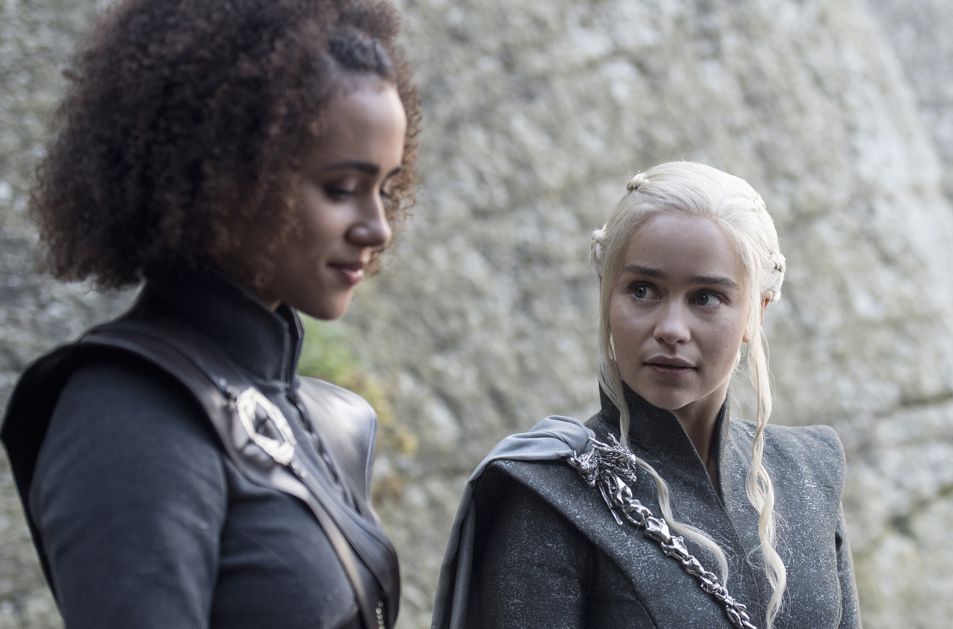 """This newly released image from """"Game of Thrones"""" is absolutely ICONIC"""