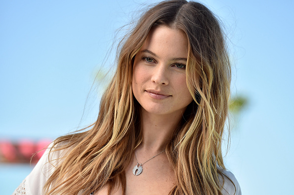 Supermodel Behati Prinsloo wants you to know about the product that's transforming her skin