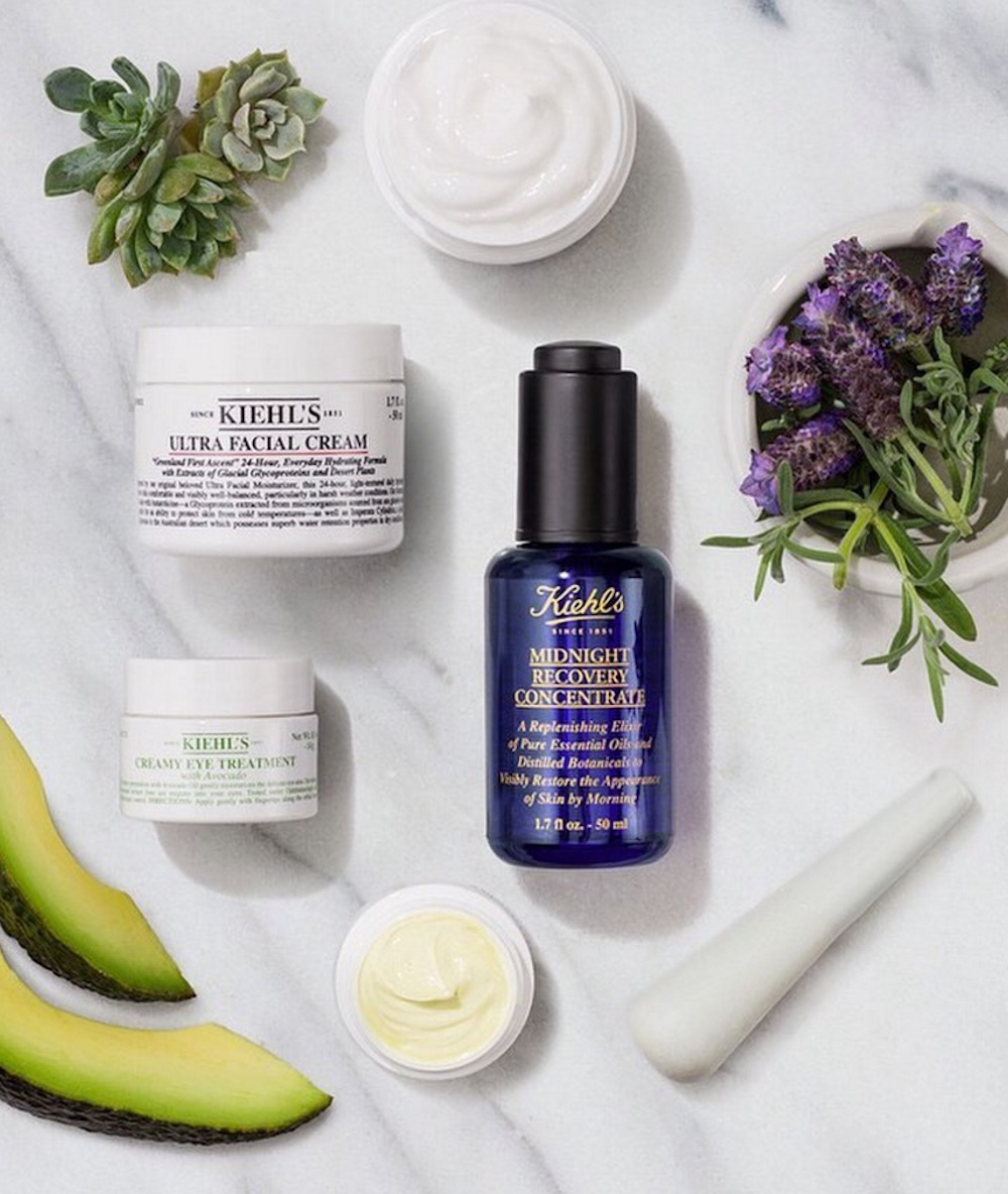 Kiehl's just landed at Sephora — here's what we're buying to rack up Beauty Insider Points