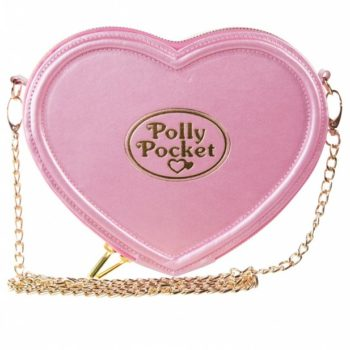 This Polly Pocket fashion line is for '90s kids who secretly never grew up
