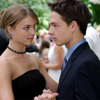 """There's a lost """"Everwood"""" alternate ending, and it's actually really sad"""