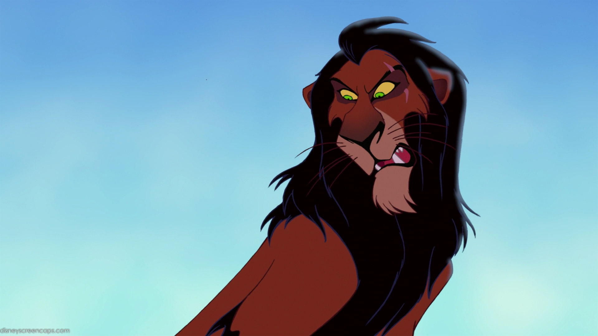 """Disney may have just found the voice of Scar in their live-action """"Lion King"""""""