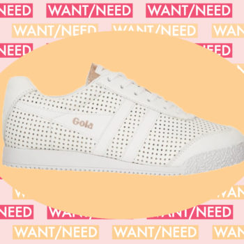 WANT/NEED: The one pair of sneakers you'll never want to take off, and more stuff you want to buy