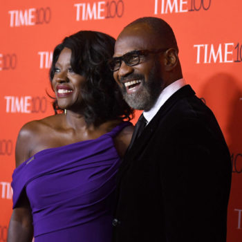 """Viola Davis's husband will guest star on """"How to Get Away With Murder,"""" once again making the pair couple goals"""