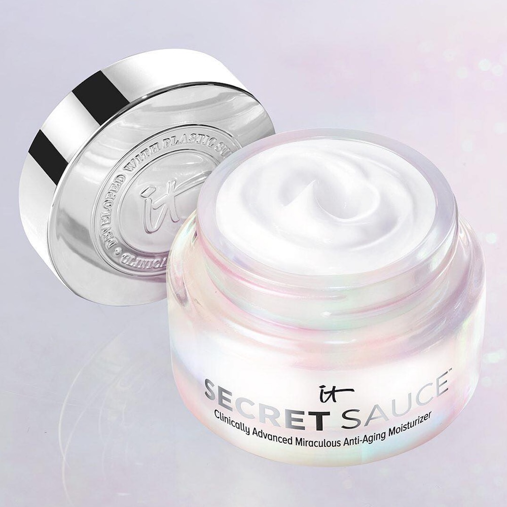 It Cosmetics released a new moisturizer that is basically like the fountain of youth