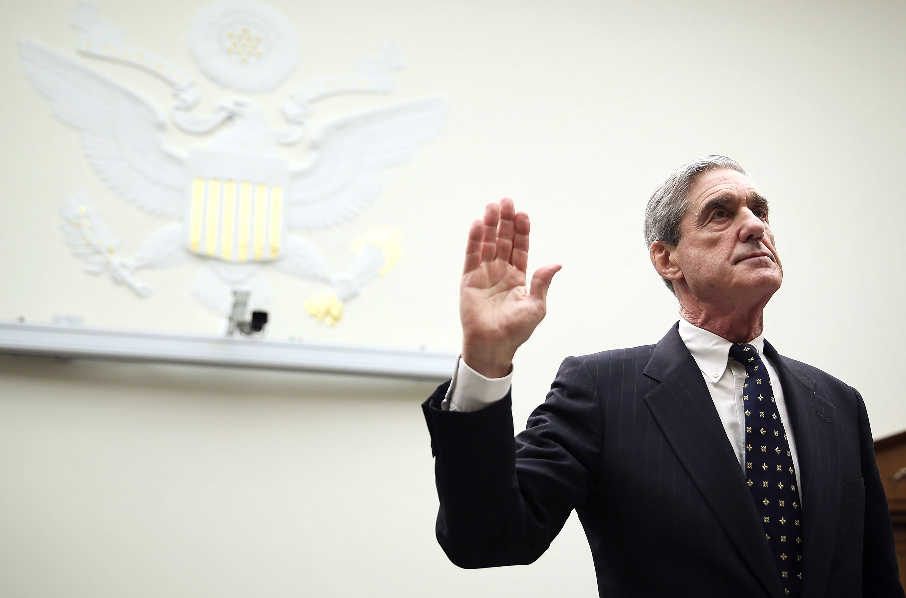 Here's what you need to know about the current grand jury investigation into Trump's ties to Russia