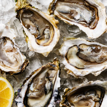 France has an oyster vending machine, and we have questions